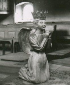 Taufengel, 1948