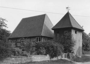 Ahnsbeck, Kapelle (1711)