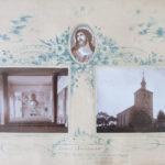 Kirche Bredelem, 1895
