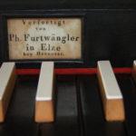 Orgel Bredelem