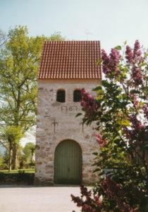 Glockenturm, 1990