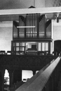 Orgel, nach 1965