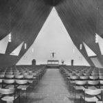 Kirche, Blick zum Altar