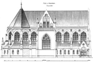 Langenhagen Elisabethkirche