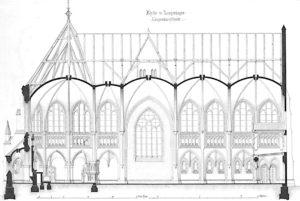 Elisabethkirche Langenhagen
