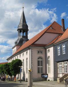Gifhorn Nicolai Kirche