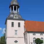 Gifhorn Nicolai Turm