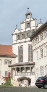 Gifhorn, Schlosskapelle