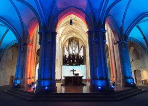 Hildesheim, Andreas