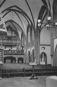 Langenhagen, Elisabeth Kirche