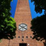 Langenhagen, Emmaus, Turm
