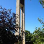Langenhagen, St. Paulus, Turm