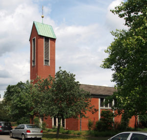 Lohnde, Kirche