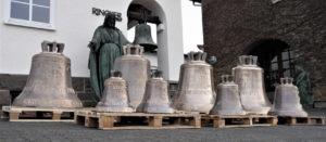 Buer, neue Glocken