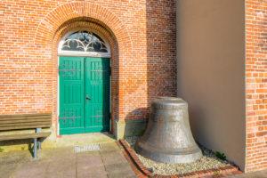 Kirche, Glocke
