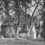Banteln, Feldbergen, Kapelle, Südansicht