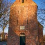 Kirche, Westfassade