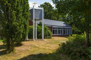 Kirche, Glockenträger