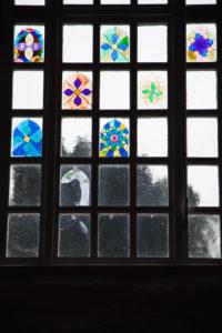 Kirche, Fenster