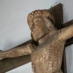 Kirche, Kruzifix