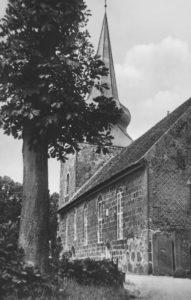 Kirche, Außenansicht