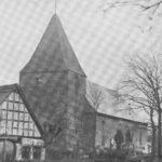 Kirche, Ansicht von Südwesten, Prospektfoto