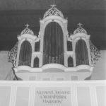 Orgel, um 1964