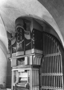 Orgel, nach 1957 (?)